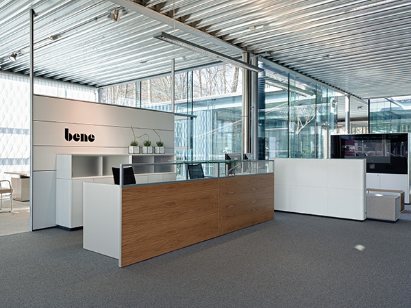 Bene Showroom Klagenfurt