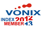 VÖNIX Index Member