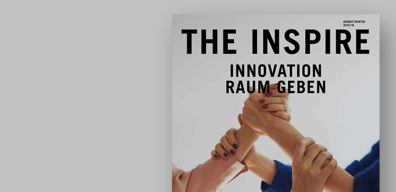 Bene Magazin: The Inspire
