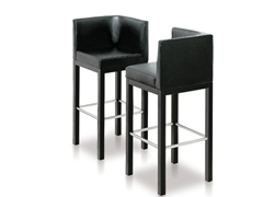alex stool bene office furniture. Black Bedroom Furniture Sets. Home Design Ideas