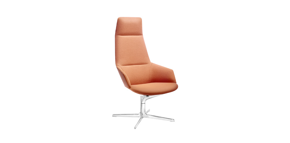 Arper Aston Swivel Chair
