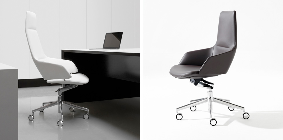 Aston Bene Office Furniture