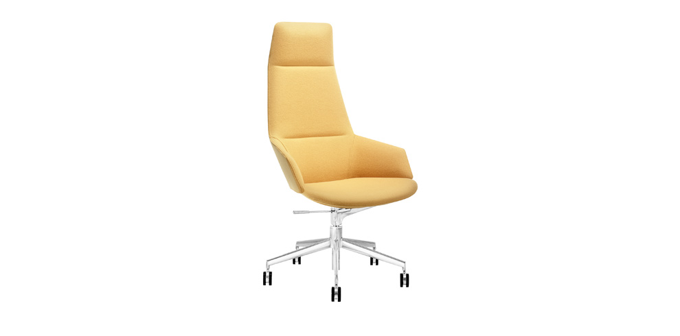 Elegant Arper Aston Swivel Chair Awesome Design