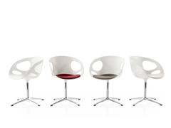 Republic of Fritz Hansen – RIN Swivel chair