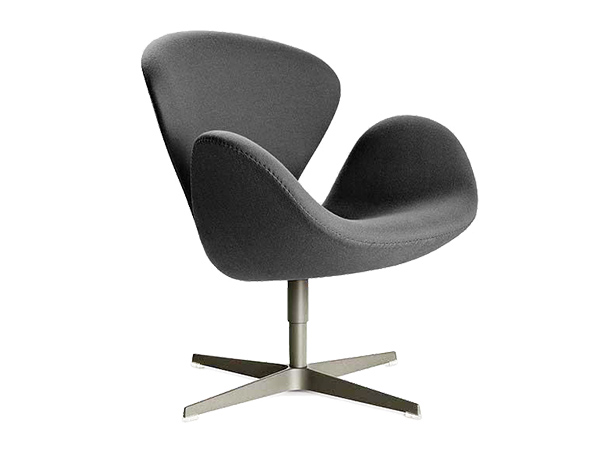 Republic of Fritz Hansen – SWAN Lounge chair