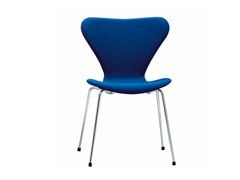 Republic of Fritz Hansen – Serie 7 chair