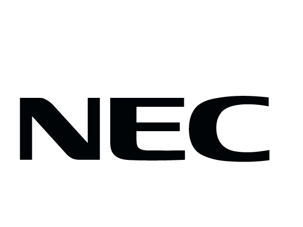 NEC Display Solutions, Logo