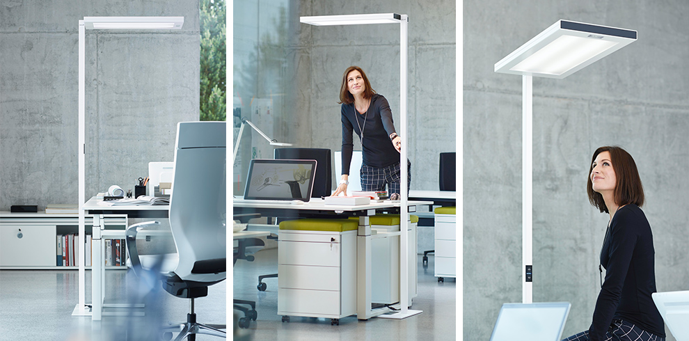 Lavigo Bene Office Furniture