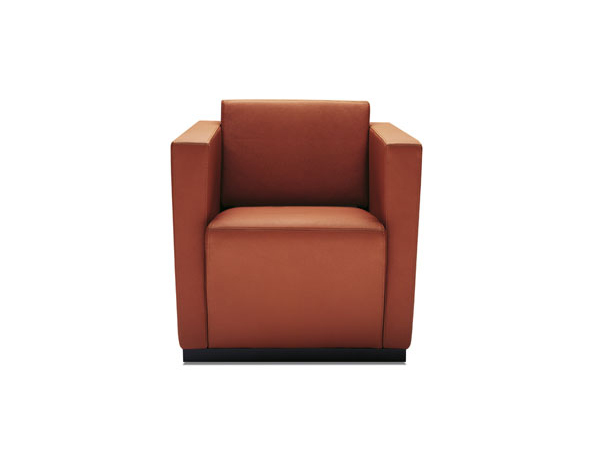 Walter Knoll – Elton, Lounge chair