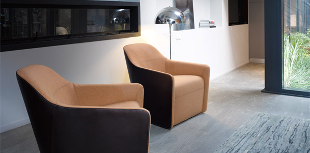 Walter Knoll, Foster 520, Clubsessel