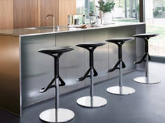 Walter Knoll – Lox, Bar stool