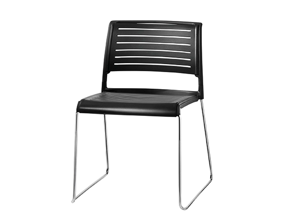 Wilkhahn – Aline, skid-base chair