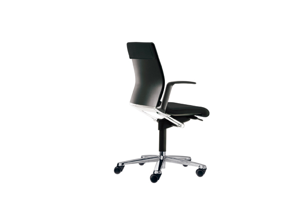 Wilkhahn – Modus Basic, Swivel chair