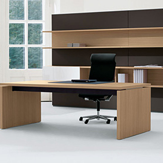 Auxiliary Products; Executive Furniture