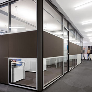 Bene office furniture for Office design concepts and needs