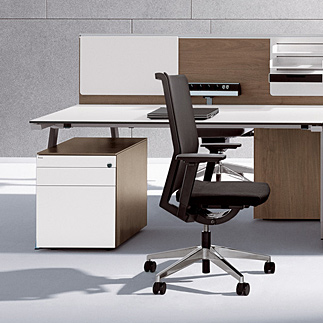 Office Furniture · Workplaces