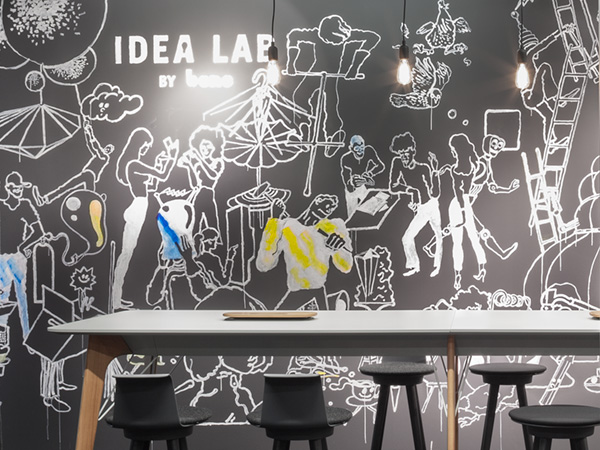 IDEA LAB @ Bene Wien