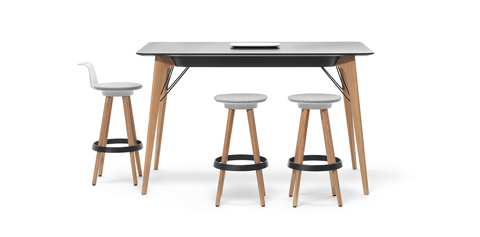 Timba Table Bene Office Furniture