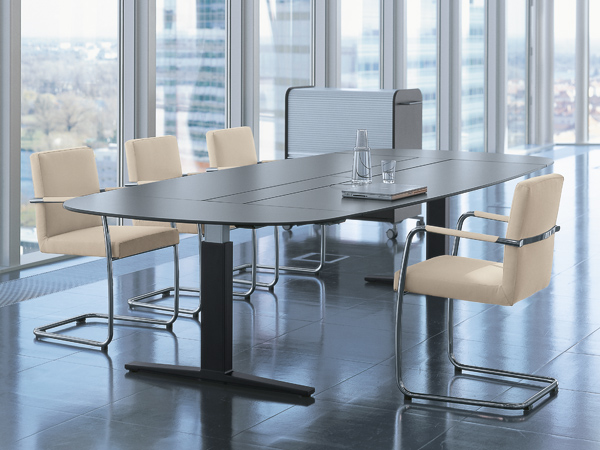 T-Meeting Table