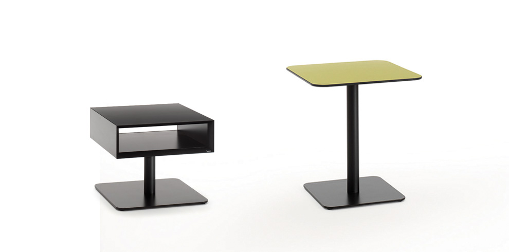 T Meeting Side Table