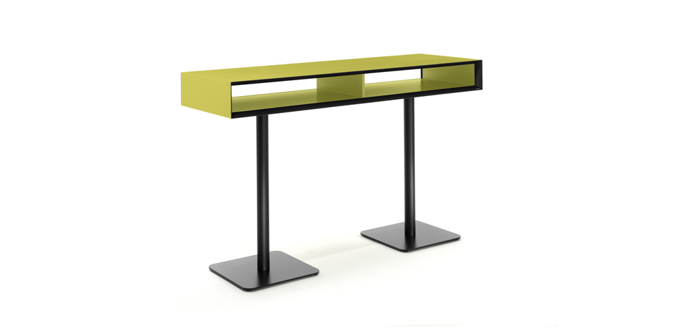 t meeting stand up table bene office furniture. Black Bedroom Furniture Sets. Home Design Ideas