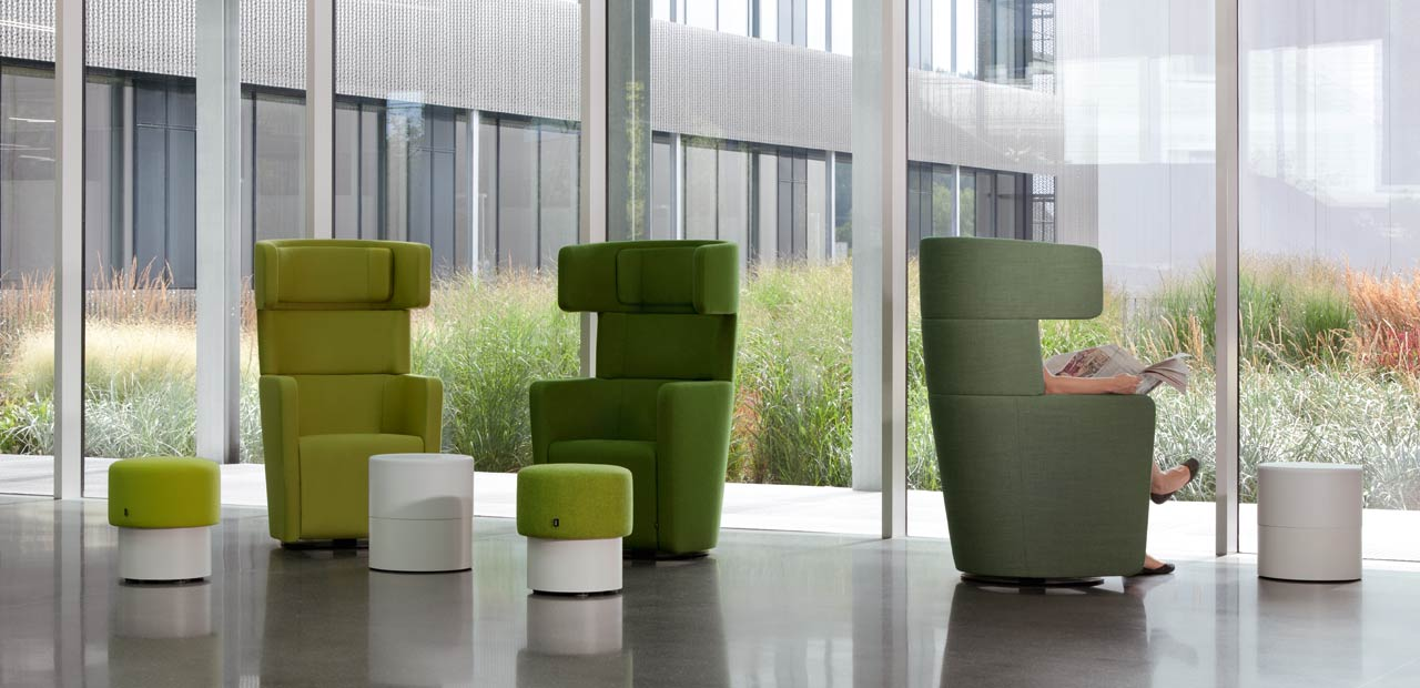 Parcs By Pearsonlloyd For Bene Bene Office Furniture