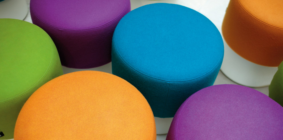 PARCS Pop-Up Stool
