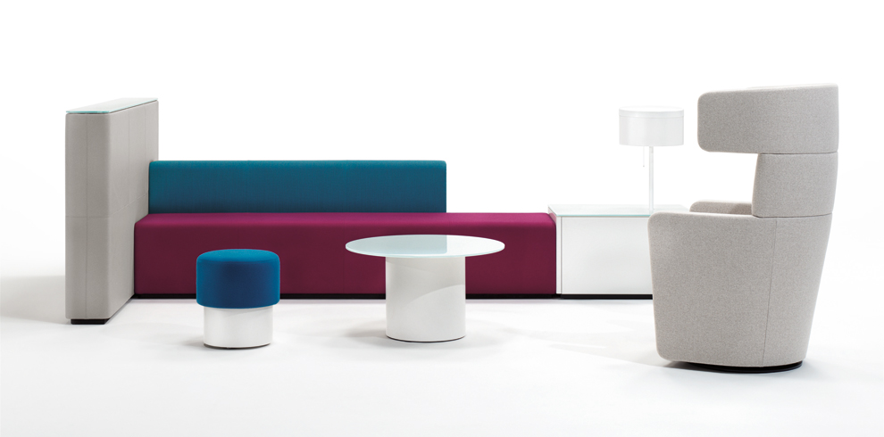 PARCS Cylinder Table