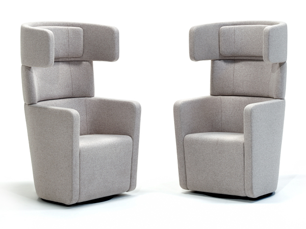 PARCS Wing Chairs