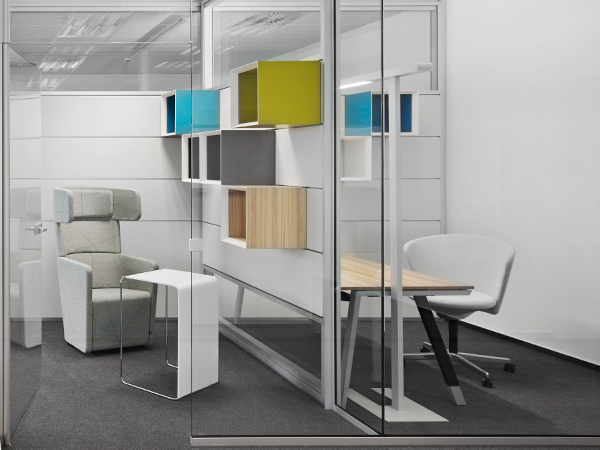 office furniture partitioning screens bene office