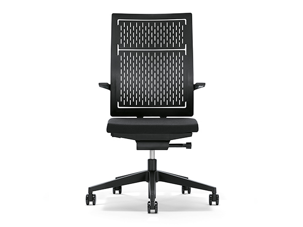 B_Run Swivel chair