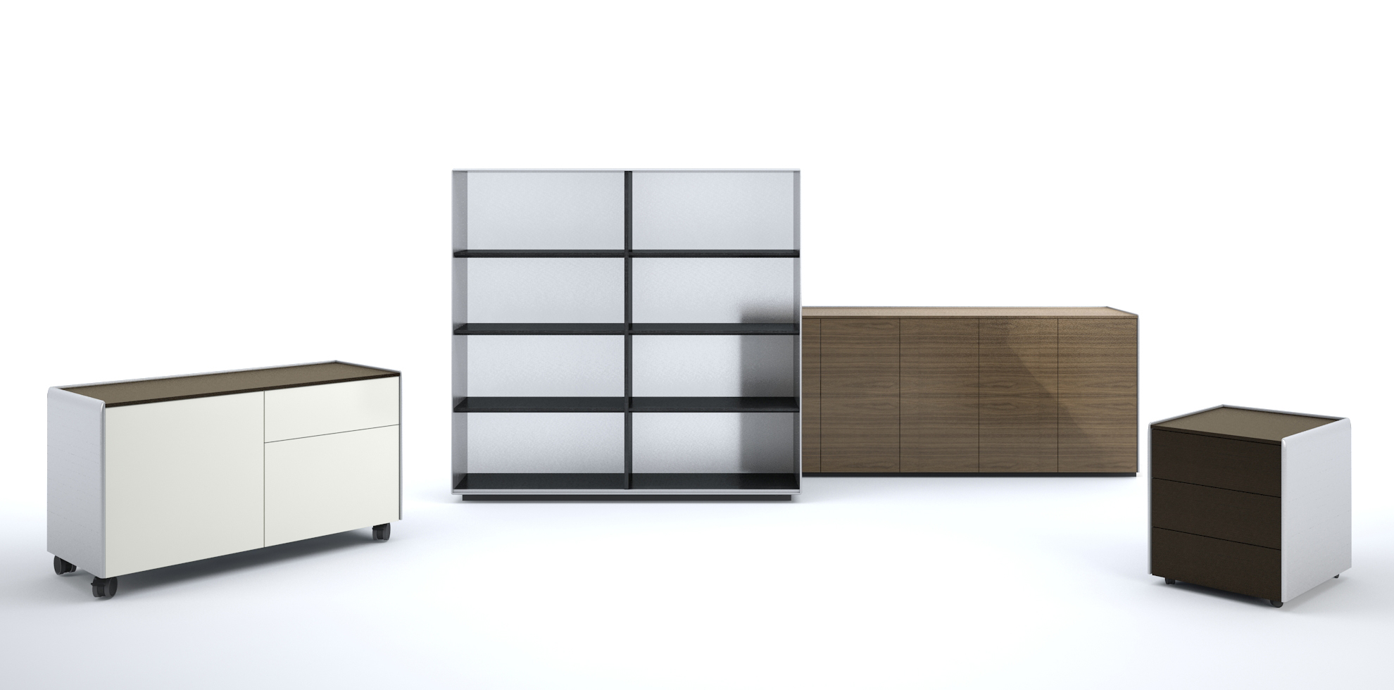 AL Storage - Bene Office Furniture