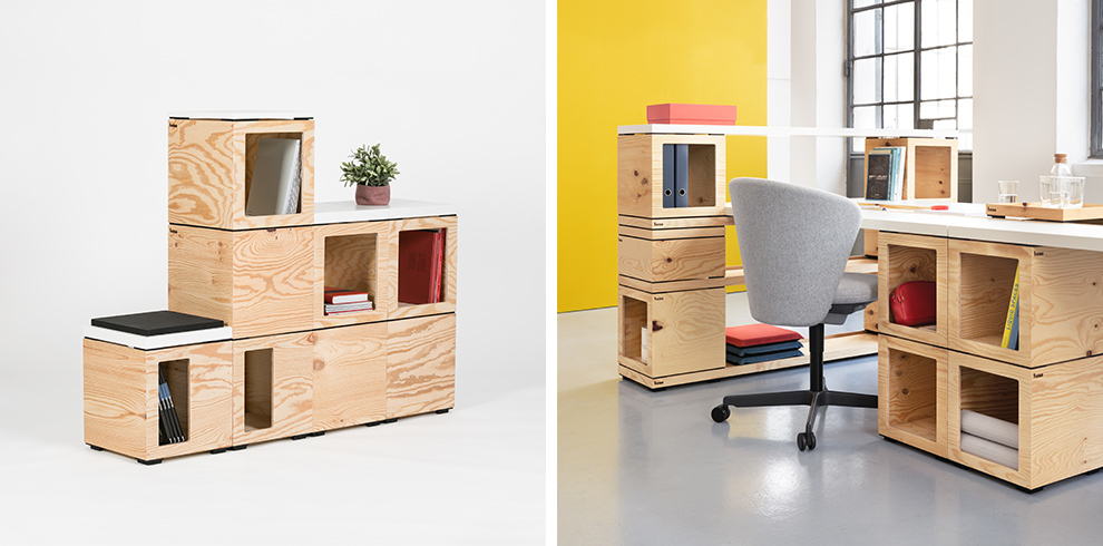Home Office By Bene
