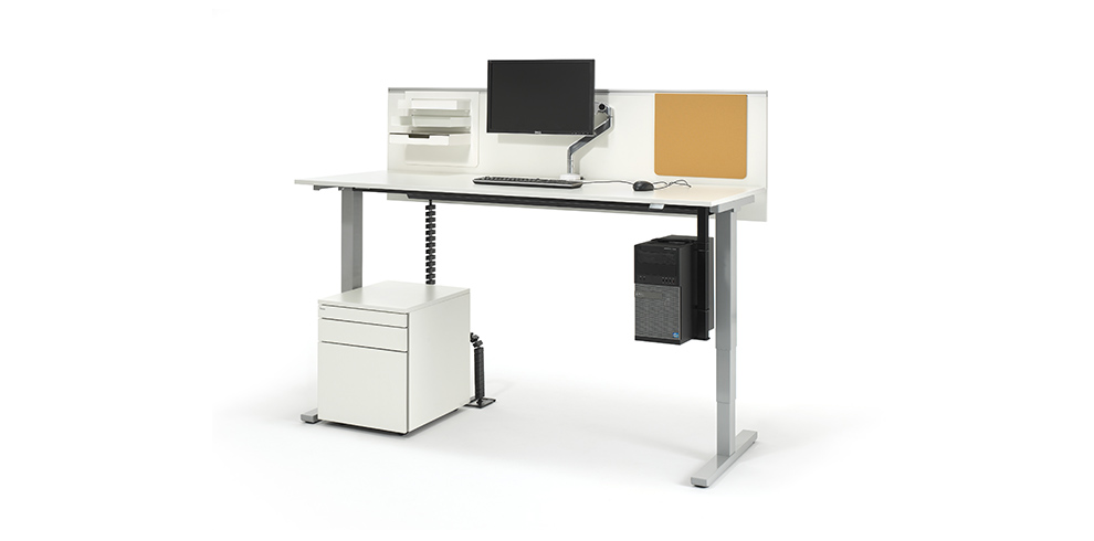 Lift Desk Pure