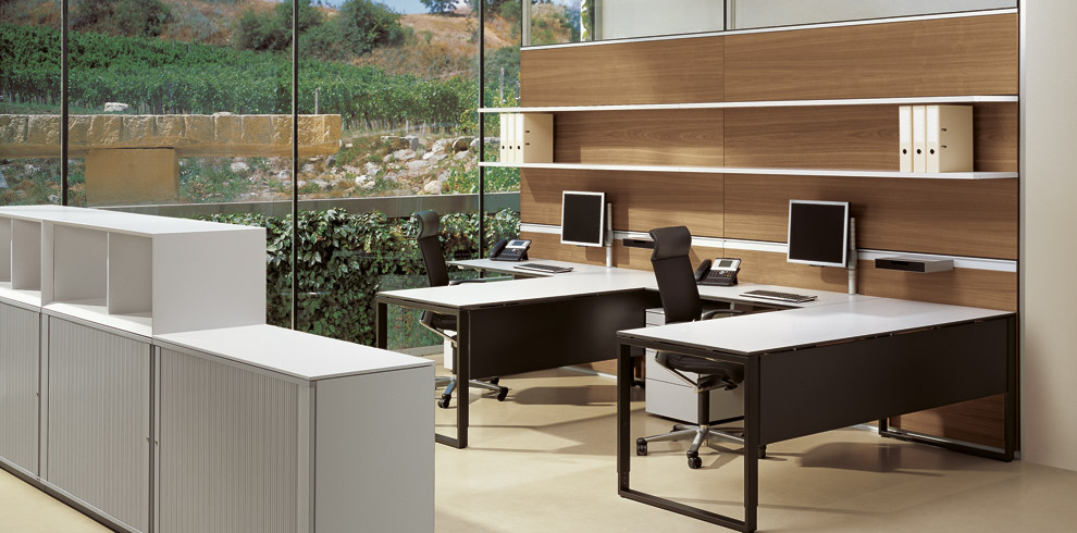 Bene T-Workstation