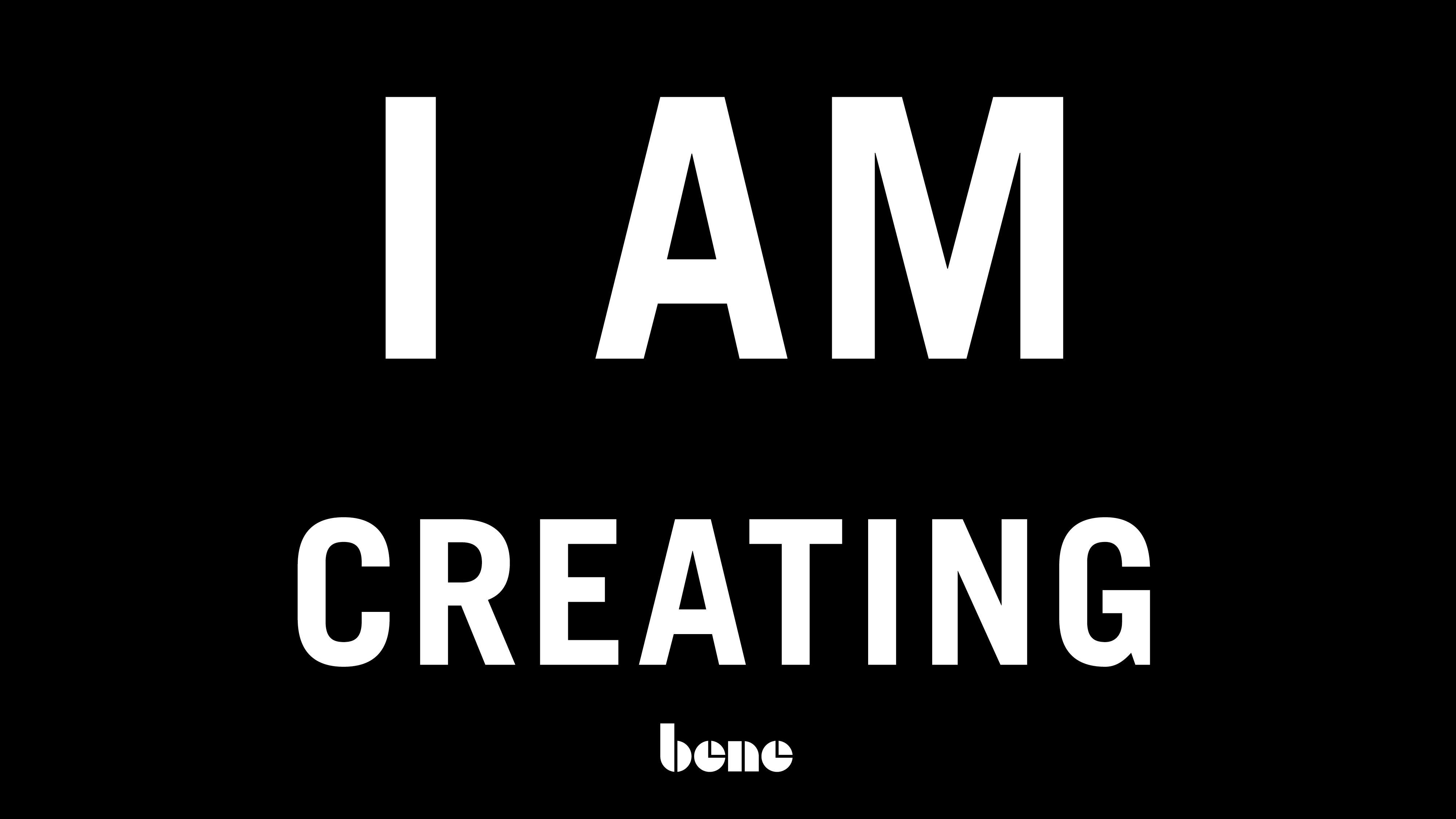 I Am Bene Wallpaper For Download In Bene