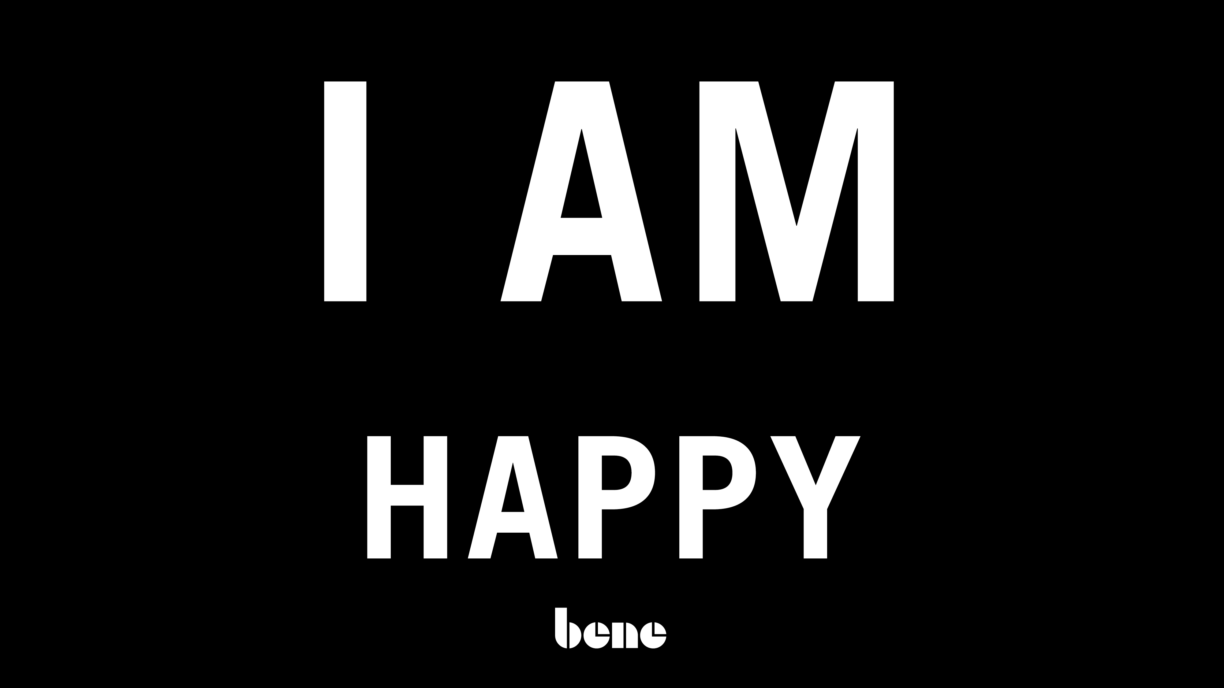 i am bene wallpaper for download - in bene