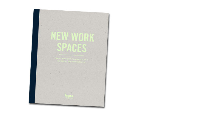 Trendreport: New Work Spaces