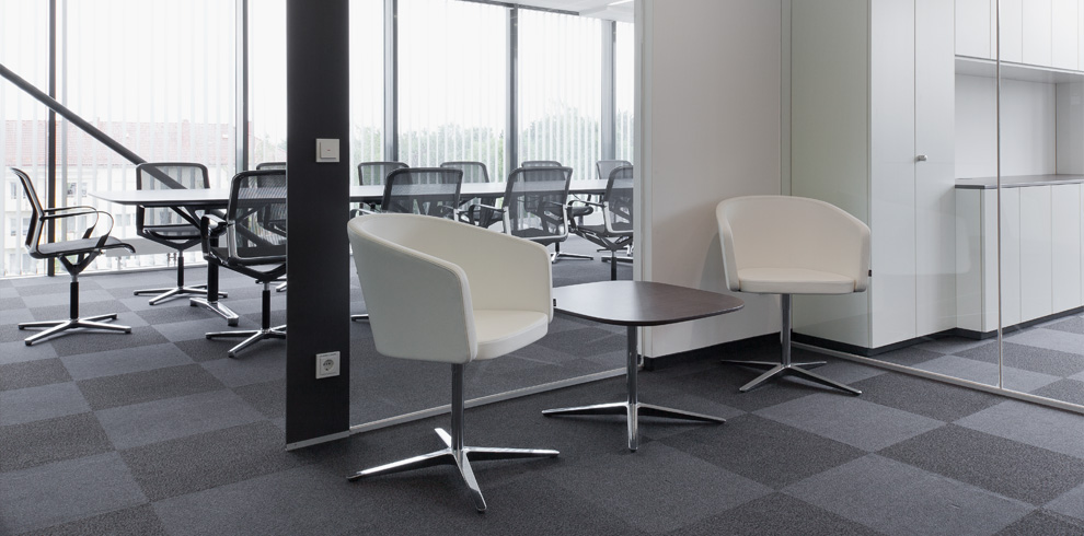 Wintersteiger AG Bene Office Furniture
