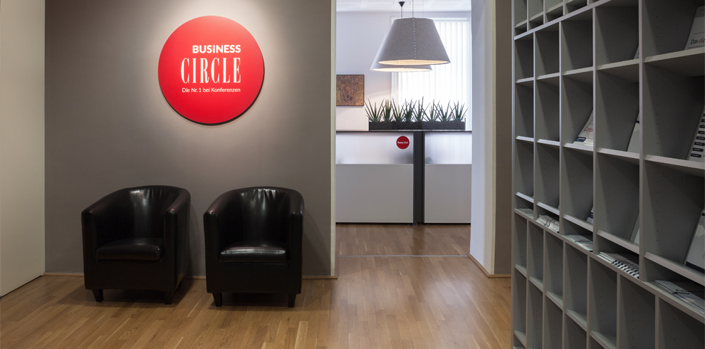 Project: Business Circle, Vienna