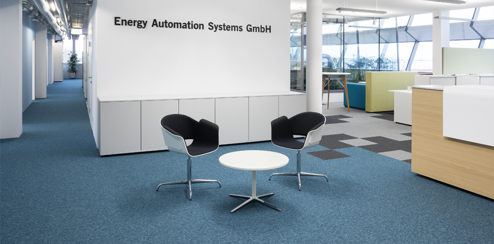 Project: Energy Automation Systems, Vienna