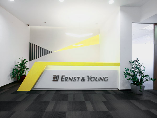 Ernst & Young, Sofia, Bulgaria