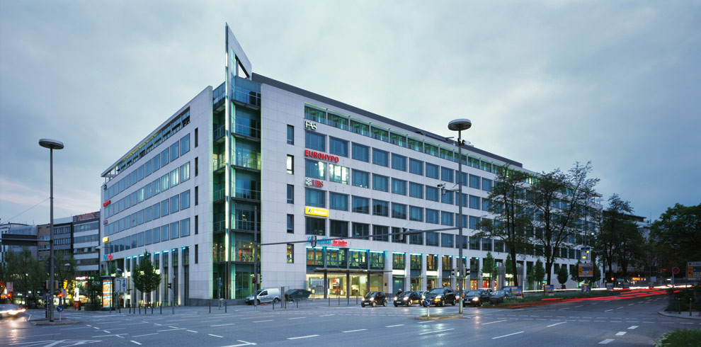 Cisco Systems, Stuttgart, DE