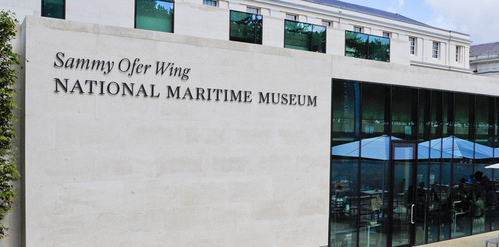 National Maritime Museum, London, UK