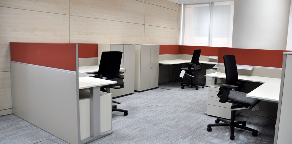 Adco Bene Office Furniture