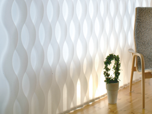 Planning and Design: Screens and Blinds