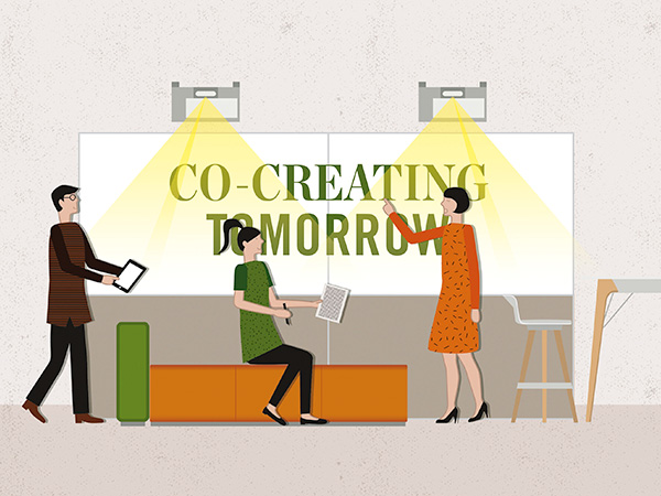 Co-Creating Tomorrow Teaser