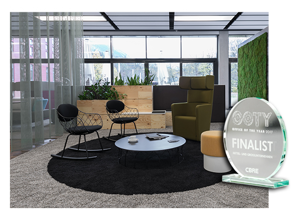 Office of the Year Award