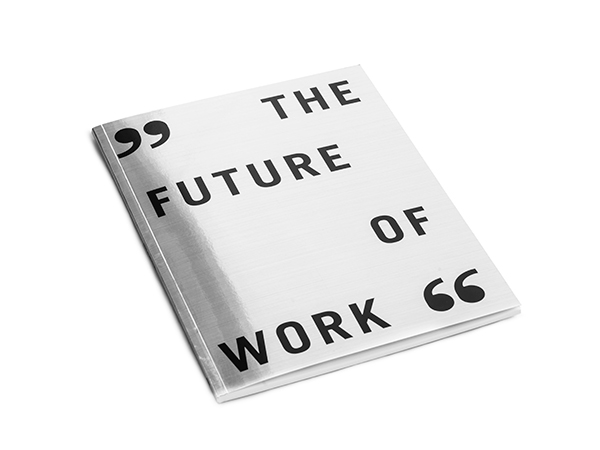 The Future of Work - Riad