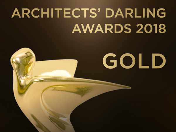 Architects Darling Award